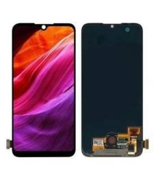 Tela / Display Para Xiaomi Mi A3 Original (Mod CC9E) - Valor Já Instalado!