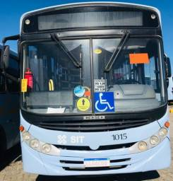 Título do anúncio: Ônibus Urbano - Mercedes OF-1722, Caio Apache, 2010