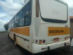 Ônibus urbano Mercedes Benz 1418 Caio Apache