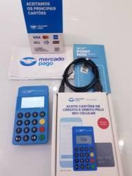 Título do anúncio: Point Mini NFC Mercado Pago ? Lançamento! ? ME30S NFC