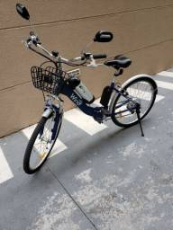 Título do anúncio: Bicicleta elétrica Wind (e-bike)
