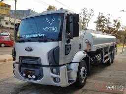 Ford Cargo 2429 6x2 Tanque 15.000L