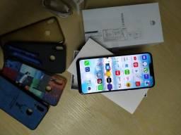 Título do anúncio: Smartphone Huawei Nova 3 / 128GB 6GB RAM