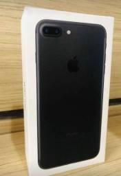 Título do anúncio: iPhone 7 Plus 32gb completo na caixa ..
