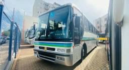 Ônibus rodoviária 1995