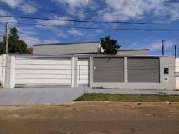 Título do anúncio: Vendo maravilhosa casa no bairro Jardim São Lourenço.