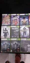 Título do anúncio: Jogos Xbox 360 originais