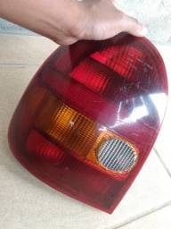 Título do anúncio: Lanterna Original GM Chevrolet Corsa Wind Hatch 2 Portas