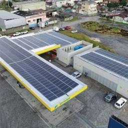 r.e limpezas de paineis fotovoltaico
