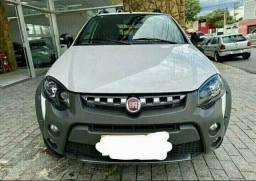 Fiat Strada mega feirão 23/03
