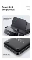 Título do anúncio: Hub USB Baseus porta 3.0 hdmi