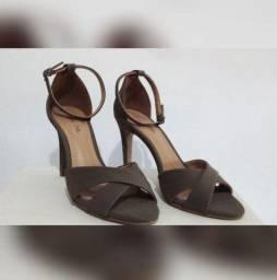 Sandalias Sempre Bella salto 9 cm