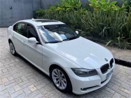 BMW 325i 2011 Blindada Blindarte