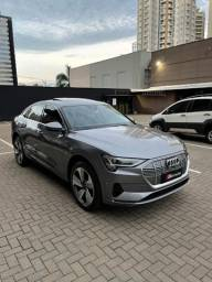 Título do anúncio: Audi E-tron Sportback Performance 2021