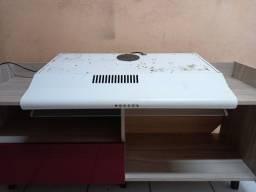 Título do anúncio: Depurador Electrolux 80cm