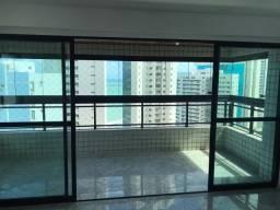 1869 - Apartamento - 04 Suítes - 180 m² - Reformado - 03 Vagas - Boa Viagem