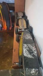 Peças  de  skate  elétrico 800w