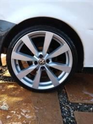 Rodas aro 18 VW