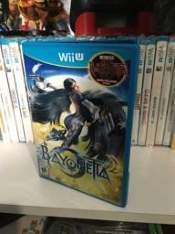 Título do anúncio: Jogos de Nintendo Wii e Wii U Americanos