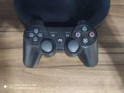 Controle PS3 e PC