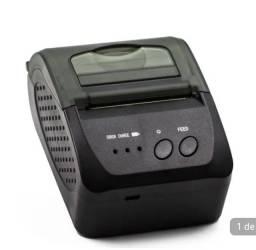 Título do anúncio: Mine impressora térmica portátil