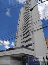 Apartamento para aluguel, 3 quartos, 3 suítes, 2 vagas, Fundinho - Uberlândia/MG