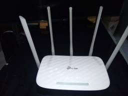 Roteador Tp Link 5 Antenas