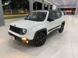 Jeep Renegade Sport 1.8 Aut 2020 - Apenas 15 Mil Km Rodados!
