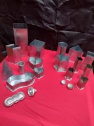 Molde para Fabricação de Velas
