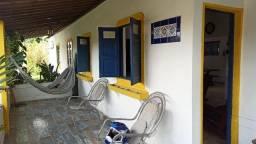Casa com 6 quartos - Fora de Condomínio - Ref. GM-0095