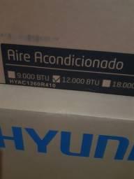 Ar Condicionado Hyundai