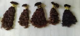 Cabelos Brasileiros Naturais