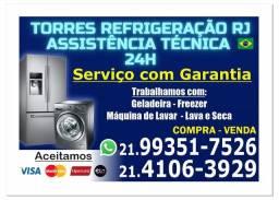 Conserto de maquina de lavar e geladeira orçamento gratis pelo telefone
