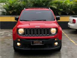 Jeep Renegade 2017 1.8 16v flex sport 4p manual