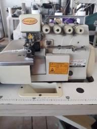 Título do anúncio: Máquina de Costura interlok industrial