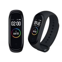 Smartwatch Mi Band 4 lacrado