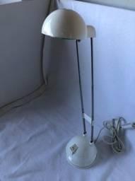 Título do anúncio: Luminária de mesa Ikea