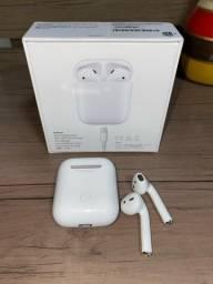 Apple AirPods segunda geração original