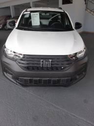Fiat / Strada Endurance 1.4 Cabine Simples