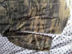 Jaqueta militar