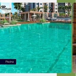 Título do anúncio: Apartamento com 3 quartos (01 suíte) e 63 m² no Indianópolis