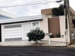 Casa com 3 dormitórios à venda por R$ 530.000,00 - Altos do Palmital - Marília/SP