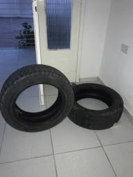 2 pneus Pirelli para spin
