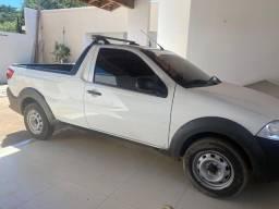 "Fiat strada ""extra"""