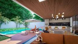Título do anúncio: Goiânia - Casa de Condomínio - Jardins Paris