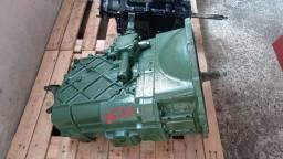 Câmbio ZF S5 680 MBB 1620 OM 366