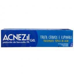 Acnezil Gel 5% - 20g