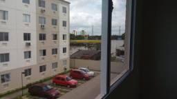Título do anúncio: 50738- Alugo Ap Vizinho da Ulbra, 2 dormitórios, com vaga