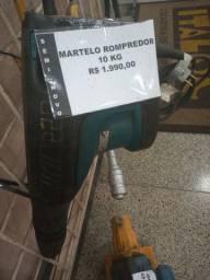 Martelo Rompedor 10 kg