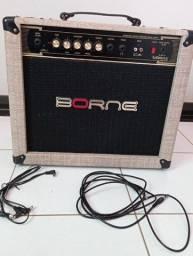 Amplificador de guitarra Borne Vorax 1050 50W